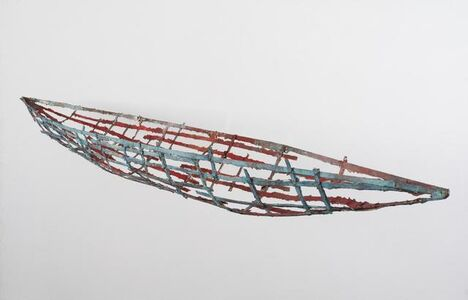 Raine Bedsole, 'Rhea', 2018