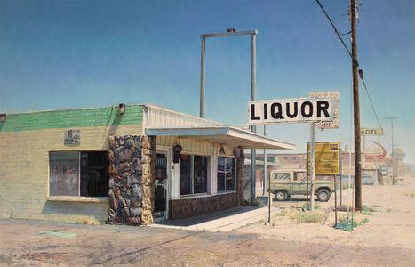 Jason Kowalski, 'Corner Convenience', 2019