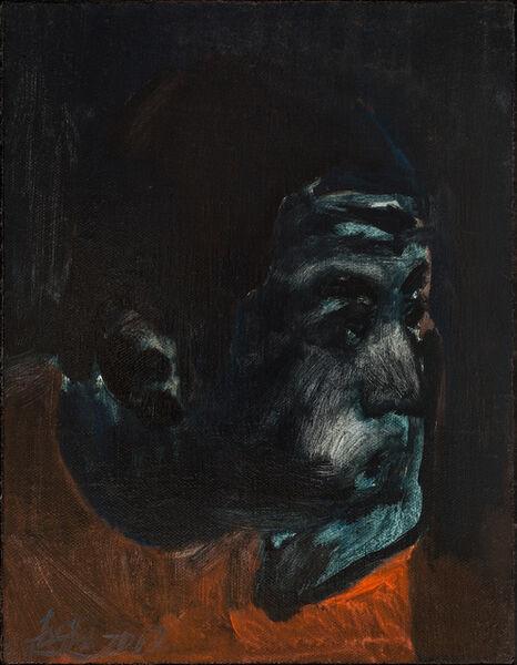 Zhao Zhao, 'Self-Portrait', 2017