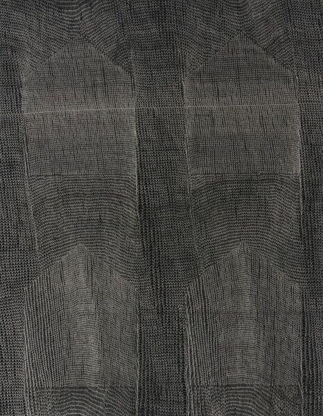 Shinya Inoue, 'Knitted #01', 2006