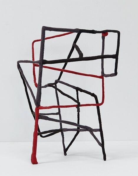 Sheila Pepe, 'Urban thing X', 2010