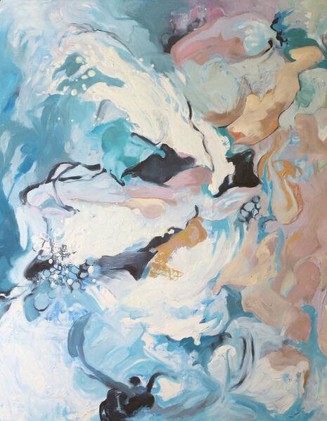 Carrie Swim, 'Found', 2014