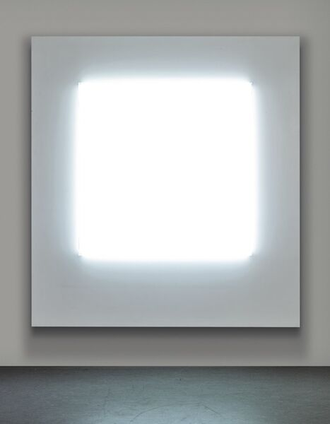 Mary Corse, 'Untitled (White Light Series)'