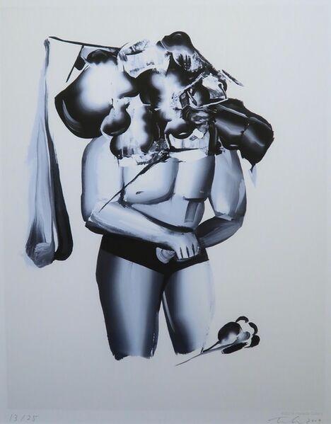 Tomoo Gokita, 'Drive Up From Pedro', 2009