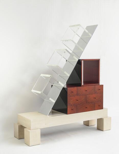 Ettore Sottsass, 'Cabinet no. 75', 2006