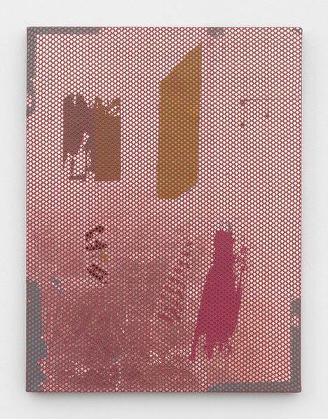 Julia Dault, 'Double Double Land', 2018