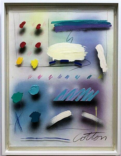 Will Cotton, 'Untitled ', ca. 1989