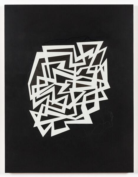 Rivane Neuenschwander, 'A aturdita 2', 2014