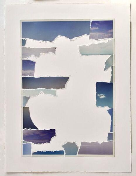 Joe Rudko, 'Cloud Formation No. 1', 2016
