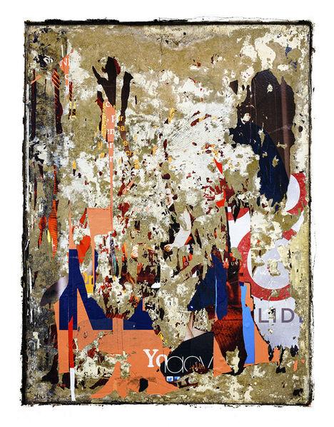 Wyatt Gallery, 'West 4th 032', 2015