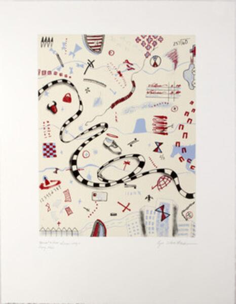 Dyani White Hawk, 'Understanding II', 2013