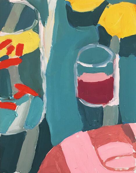Sophie Treppendahl, 'Oaxaca Study', 2019