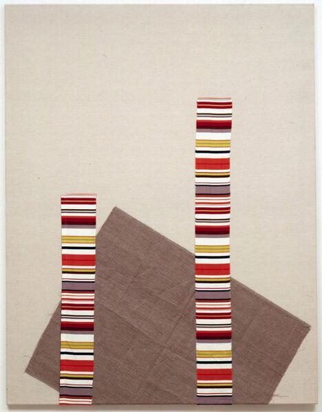 Stefan Müller, 'Semester Apparat', 2006