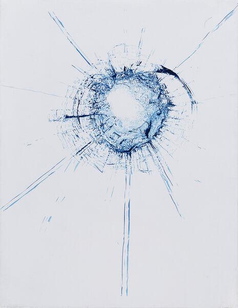 Zhao Zhao, 'Constellations No.23 星空 No.23', 2016