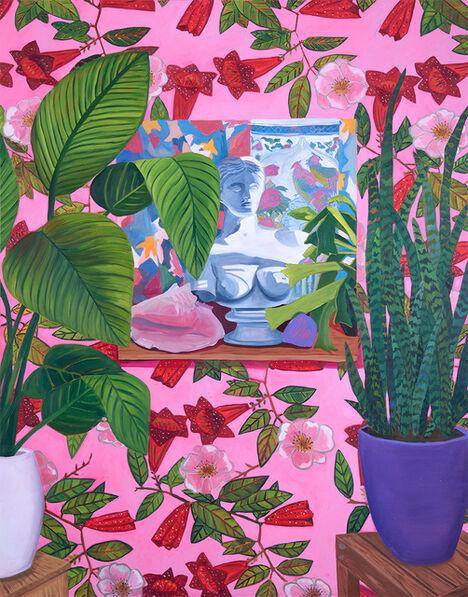 Anna Valdez, 'Venus Painting', 2019