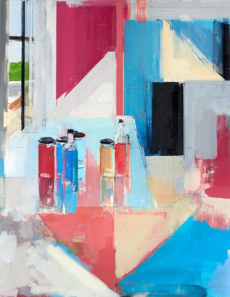 Peri Schwartz, 'Studio XLV', 2017