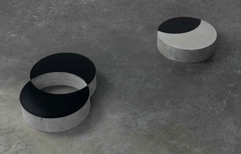 Marcius Galan, 'Intersection = 0', 2013