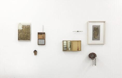 Sabrina Merayo Nuñez, 'Antithesis I', 2019