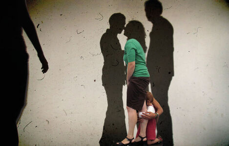 Eulàlia Valldosera, 'Family Ties', 2012