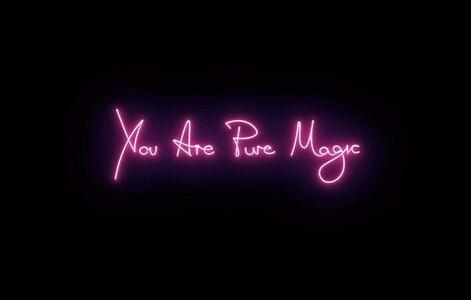 Lauren Baker, 'You Are Pure Magic ', 2017