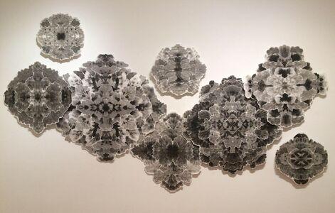 Allison Svoboda, 'Mandala Garden', 2019