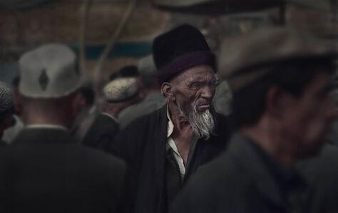 Gabriel Giovanetti, 'Kashgar: People', 2000-2013