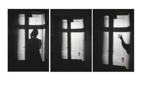 Linda McCartney, 'Linda Triptych', 1985