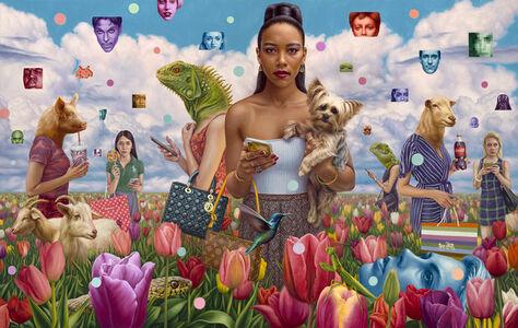 Alex Gross, 'Reverie', 2020