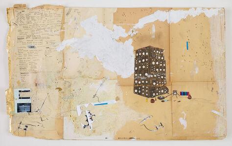 William Cordova, 'Untitled (narratives)', 2013-2014