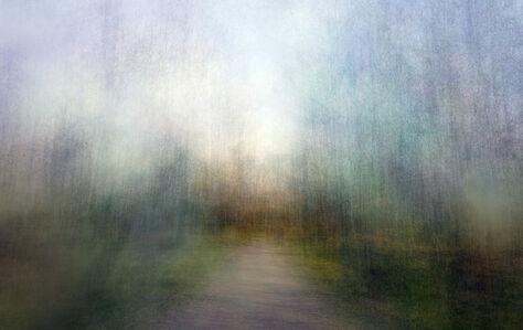 Eeva Karhu, 'Path (Moments) Autumn 7 ', 2019