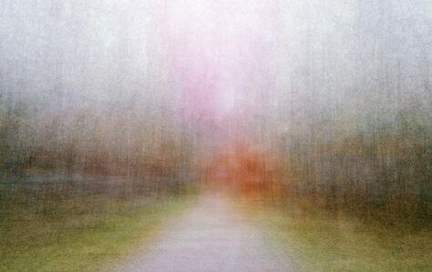 Eeva Karhu, 'Path (Moments) Autumn2', 2019