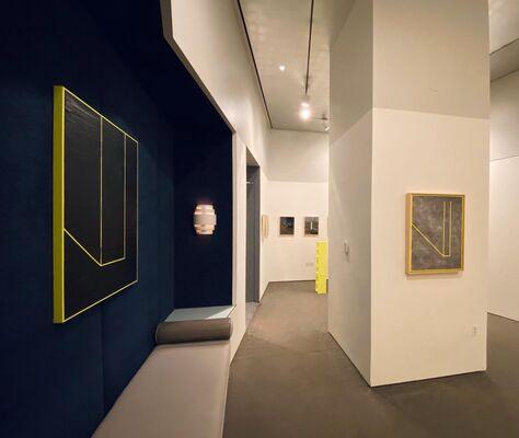 66: Guillermo Garcia Cruz, Alchemy, installation view