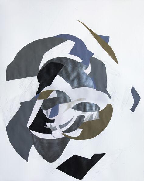 Gerri Rachins, 'Untitled 2686', 2015