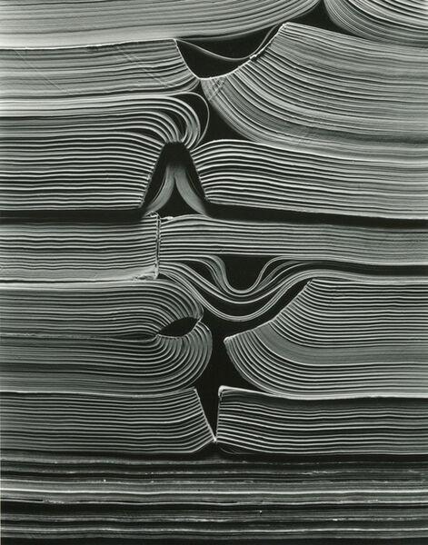 Kenneth Josephson, 'Chicago (88-4-237)', 1988