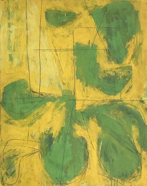Fritz Bultman, 'Leaves I', 1953