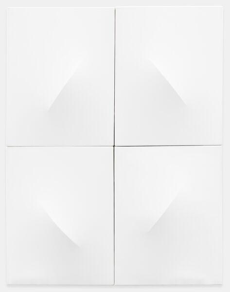 Zilia Sánchez, 'Sin título [Untitled]', 2019