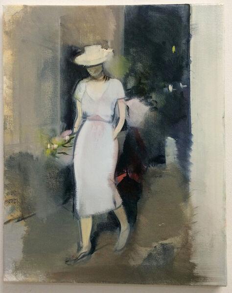 Carly Silverman, 'Woman Walking', 2015