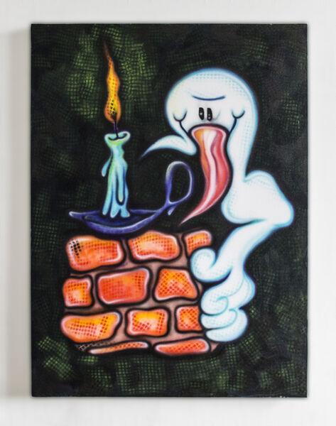 Alex Rathbone, 'Untitled', 2015