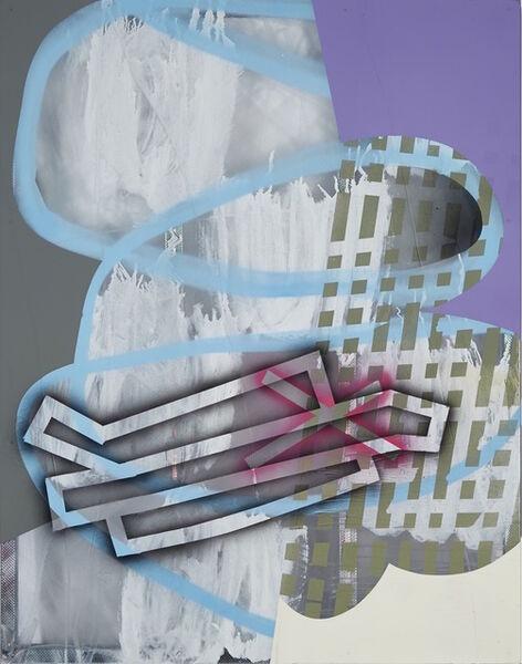 Joe Fleming, 'Escalator', 2014