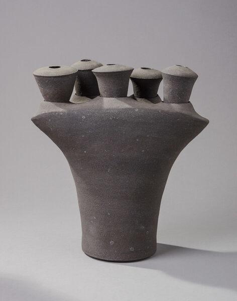 Karen Karnes, 'Lotus Vessel'
