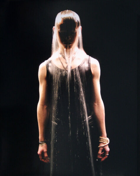 Bill Viola, 'Ocean Without a Shore', 2007/2009