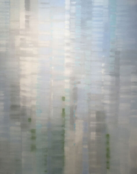 Julian Jackson, 'Shimmer', 2018