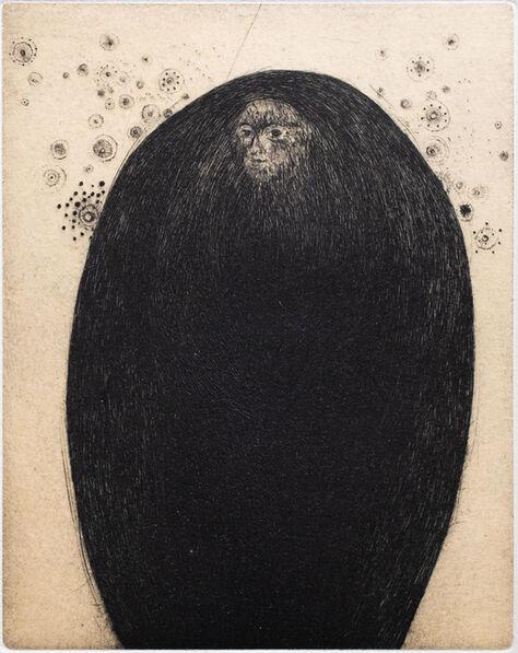 Didier Hamey, 'HERMINE', 2015