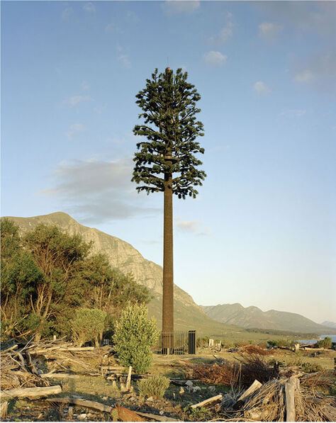 Robert Voit, 'Mosselrivier, Hermanus South Africa', 2009