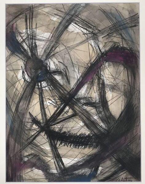 Charles Alston, 'Untitled'