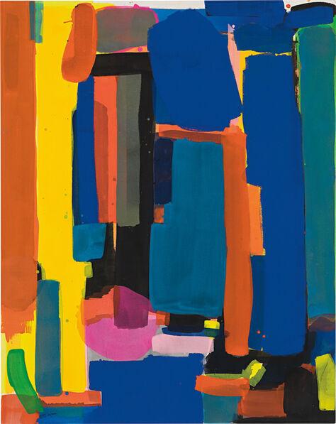 Matt Connors, 'Untitled', 2015