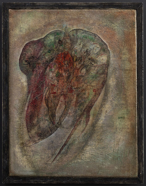 Wols, 'Untitled', 1946