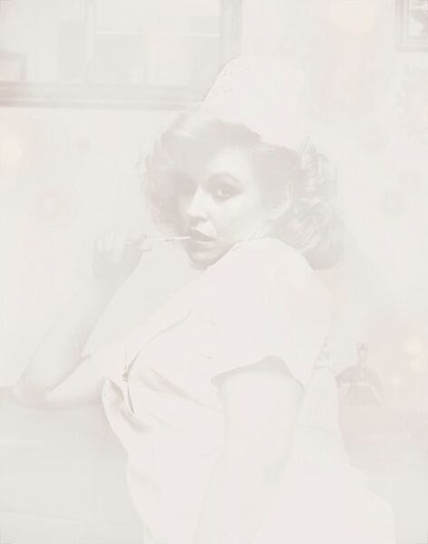 Zoe Crosher, 'The Other Disappeared Nurse no.11 from The Vanishing of Michelle duBois'