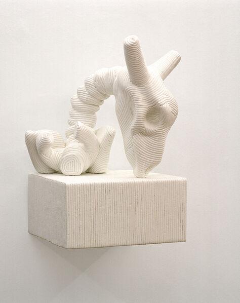 Paolo Grassino, 'Ossa', 2003