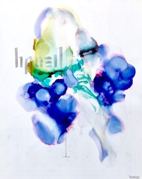 Hueman, 'Heavy', 2018